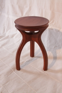 Jason Ballard's woodworking